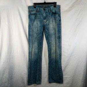 American Eagle 32x36 Jeans Stone Wash 258
